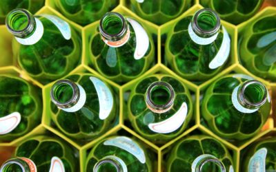 Tipos de reciclaje industrial